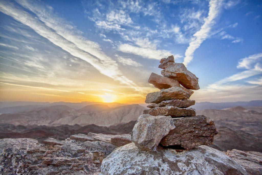 Equilibre ostéopathe